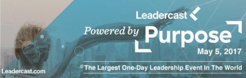 2017 Leadercast Communications
